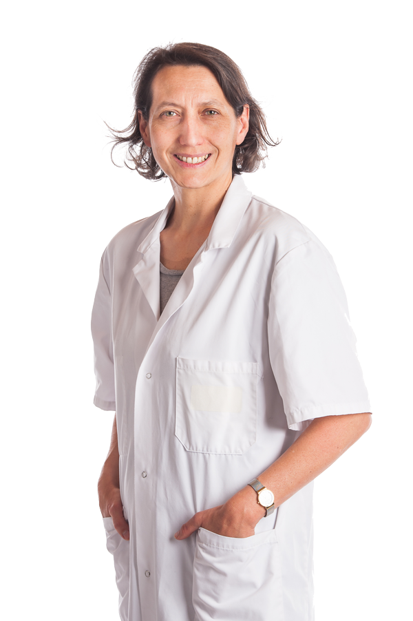 Docteur Martine Clouet
